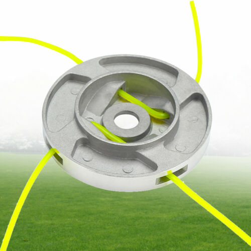 New Universal String Saw Grass Brush Trimmer Head for Lawn Mower Cutter Tool US