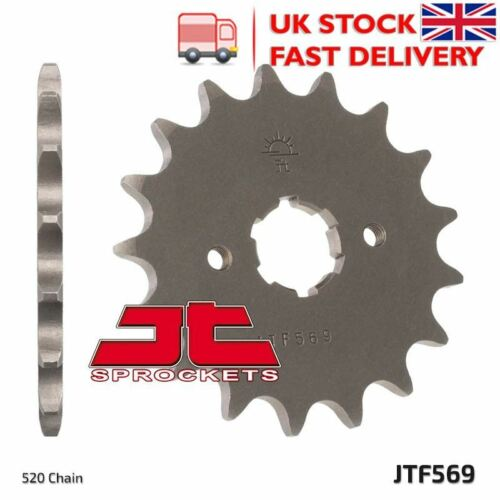 Yamaha WR500 ZE,ZF 93-94 JT Front Sprocket JTF569 14 Teeth
