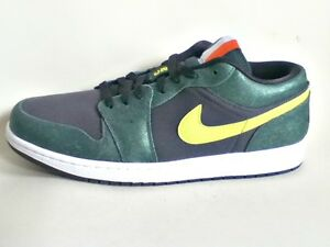 Rétro Bas Air Ville 1 Jordan Authentique 303 Nike 641888 Haut Mi w6Sqpxv1