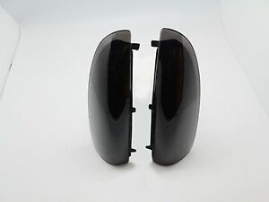 Smoked-Lens-LED-Side-Mirror-Marker-Lights-For-2003-2007-Ford-F250-F350-Superduty