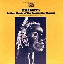 Various Artists - Kwakiutl: Indian Music / Various [New CD]