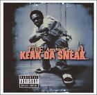 The Appearances Of: Keak da Sneak [PA] by Keak da Sneak (CD, Feb-2002, Moe Doe Records)