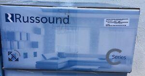 Russound-D850-Eight-Channel-4-Zone-Multi-Room-Digital-Amplifier-Refurbished