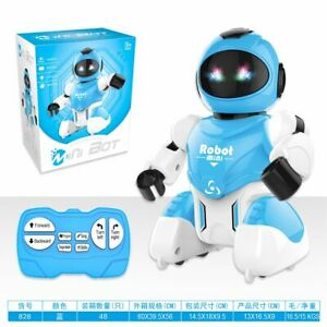 RC-Remote-Control-Robot-Smart-Action-Walk-Dance-Kids-Toy-with-music-lights-Gift