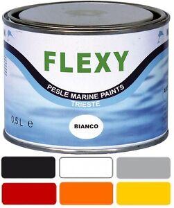Marlin-Flexy-Elastische-Gummi-Farbe-500ml-Gummifarbe-alle-Farben-Schlauchboote