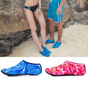 brand new 51453 31c59 Details zu Schwimmschuhe Tauchen Aqua Socken Neoprensocken Wasserschuhe  Badeschuhe