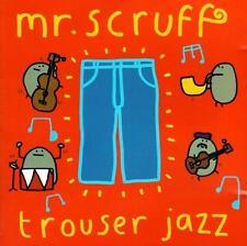Mr Scruff - Trouser Jazz (13 trk CD / 2002)