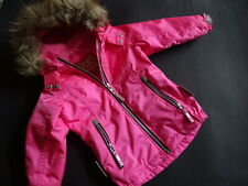 TICKET TO HEAVEN Pinkfarbene Ski und Winterjacke Gr.92 w.NEU!