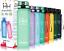 Honeyholly Sports Drinking Bottle Leak-proof BPA Free Sport Bottle Plastic with