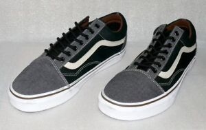 vans old skool grau 42