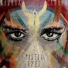 Pistol Eyes (Lim.Extended Edition) von Kaurna Cronin (2014)