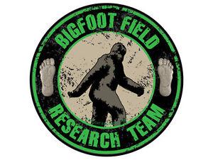 Bigfoot-Field-Research-Team-Bumper-Sticker