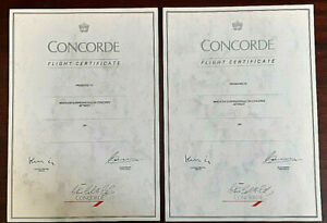 BA-Concorde-Memorabilia-2-Flight-Certificates