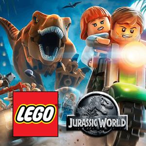 LEGO-Jurassic-World-PC-Steam-Key-GLOBAL-REGION-FREE-FAST-DELIVERY