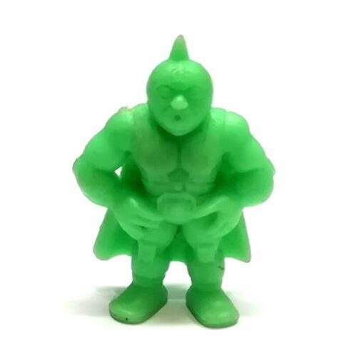 MEN ~ Loads to Choose ~ Green Vintage 1985 Mattel Toys ~ M.U.S.C.L.E