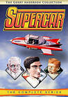 Supercar - The Complete Series (DVD, 2015, 5-Disc Set)