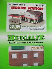 METCALFE HO SERVICE STATION