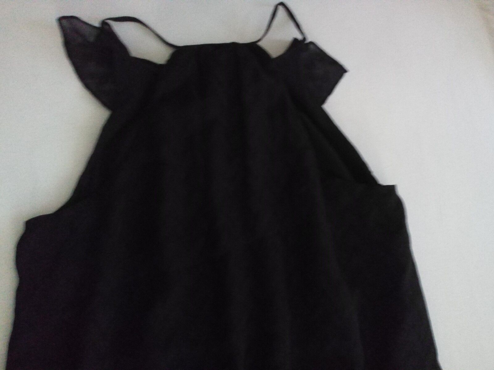 MILLY New York  Kleid Cocktailkleid    NP 379 Gr 36 38 US 10 100% Seide PURE SILK bf3af3