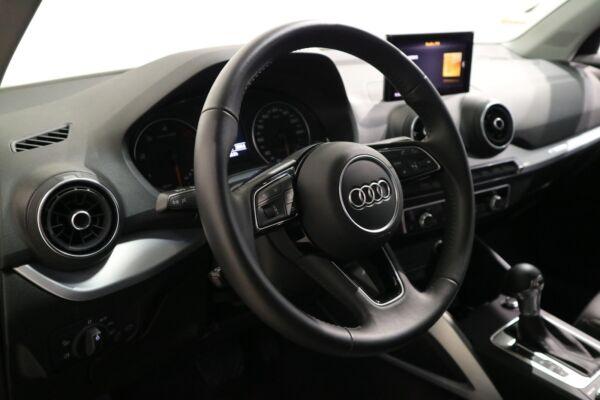 Audi Q2 30 TDi Sport S-tr. - billede 4