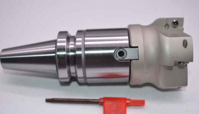 BT30-FMB22-60 Milling Chuck Holder Milling Workholding BAP 400R-50-22-4F BT40