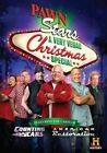 VG Pawn Stars a Very Vegas Christmas DVD 2014