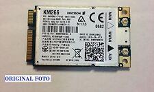 Dell HSDPA/UMTS/WWAN Karte 5530(Ericsson) passt zu Latitude Studio XPS Precision