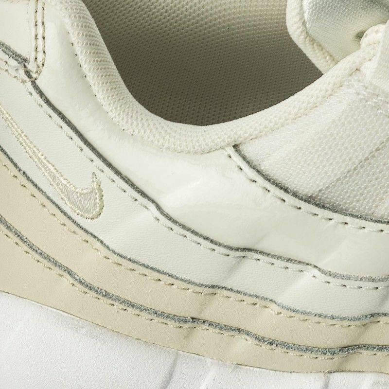 NIKE Women 5.5 5.5 5.5 AIR MAX 95 SAIL GUM Beige Tan Off WHITE Running shoes 307960-107 b0d881