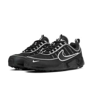 b6de938b9b58b Details about Nike Air Zoom Spiridon '16 # 926955 008 Black Silver Men SZ  7.5 - 13