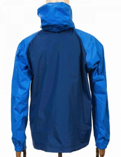Andes Blue Patagonia Torrentshell 3L Pullover Jacket