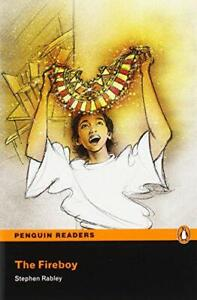 The-Fireboy-Book-CD-Pack-Easystarts-Penguin-Readers-Graded-readers-by-Steph