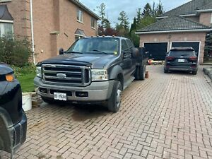 2005 Ford F 450