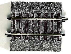 Roco-Line-Spur-H0-mit-Bettung-42513-gerades-Gleis-DG1-4-Laenge-57-5mm-NEU