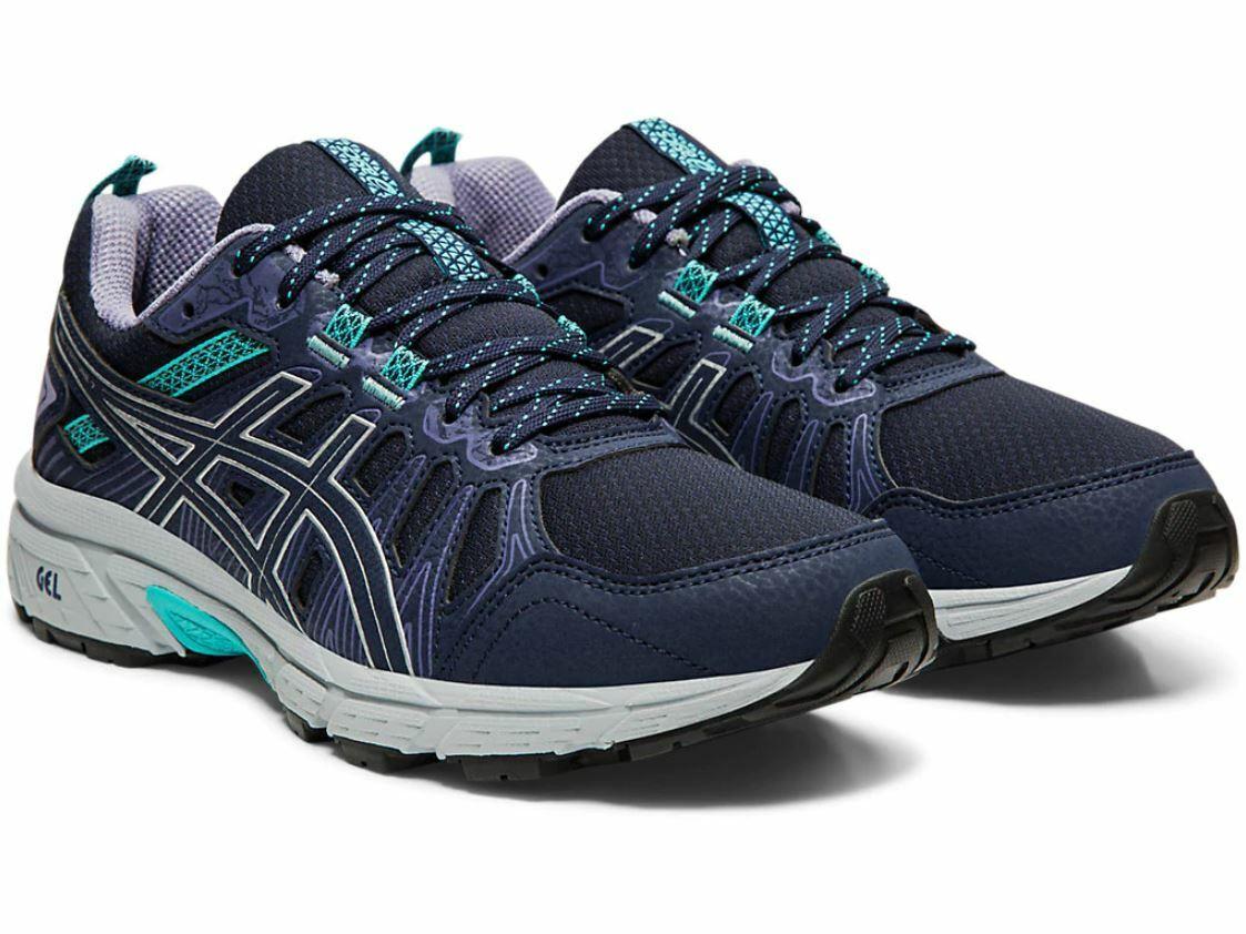 zapatillas running trail mujer asics