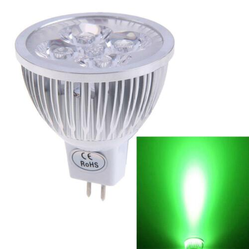 MR16 4W 12V 320LM Bright Light LED Spotlight Bulbs Low Power Energy Saving Lamp
