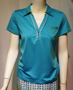 TAIL-LADIES-GOLF-SHIRT