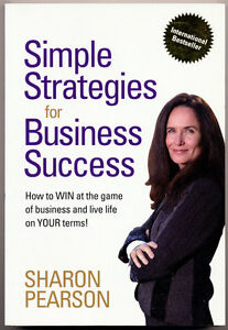 Simple-Strategies-for-Business-Success-by-Sharon-Pearson