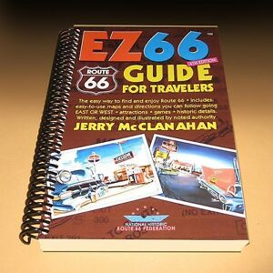EZ66-Guide-for-Travelers-NEW-UPDATED-4th-Edition-by-Jerry-McClanahan-RT-ROUTE-66