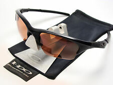 Oakley S.I. half Jacket ejército military gafas de sol x splice Flak split Eye casi
