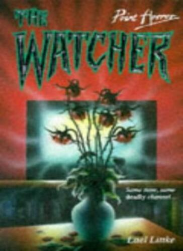 1 of 1 - The Watcher (Point Horror) By Lael Littke