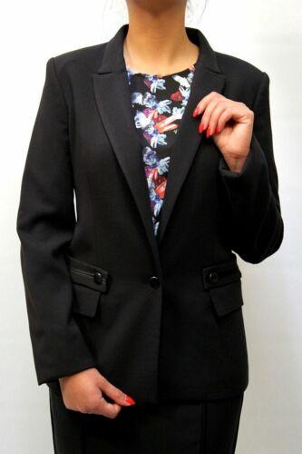 Mis Aa B5n25 Armani 290 44 Jeans € Donna Nero 50 Nn Giacca 00 B7vqCf