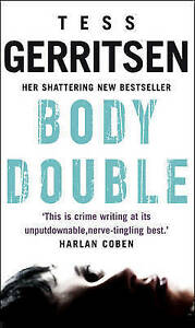 Body-Double-by-Tess-Gerritsen-Good-Used-Book-Paperback-FREE-amp-FAST-Delivery