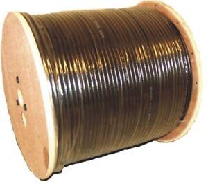305m-Kombikabel-RG59-2x0-7-fuer-Strom-2in1-Videoueberwachung-300