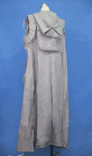 Free shipping Klingon High Council Robe Cosplay Costume Size