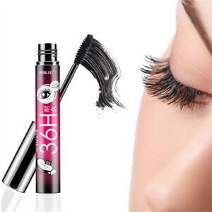 Nouveau-Femme-Mascara-Waterproof-Longue-Tenue-Eye-Makeup-Curling-Eyelash-25