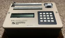 Campbell Scientific Micrologger Model 21x Data Logger