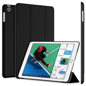 Nuovo-Smart-Stand-Custodia-Cover-in-pelle-per-Apple-Ipad-2-3-4-Mini-Air-1-2-9-7