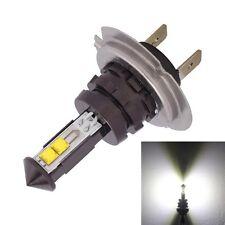 MZ H7 20W 800LM White Light 4 CREE XT-E LED Car Fog Light Headlight Bulb, DC 12-