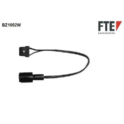 FTE BZ1002W Warnkontakt für BMW