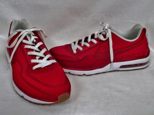 Sneaker Hommes 746379 Rouge De Gym X De Chaussures Blanc 612 2015 13 Sport Airmax Nike SqRBZx