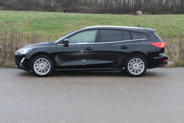 Ford Focus 1,5 EcoBoost Titanium Business stc - billede 1